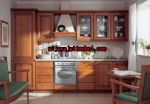 Kitchen Set Minimalis Model Terbaru